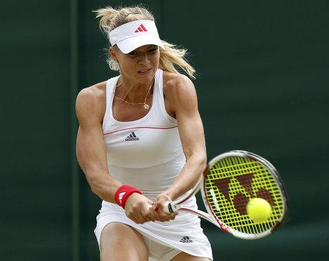 Секс фото сексуальние теннисистки