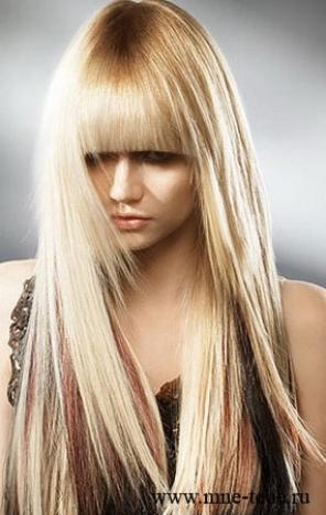Не обстригай своих волос песня
