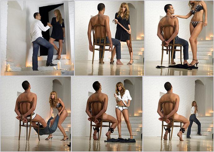 как доставмть мужу сексуальное удовольствие