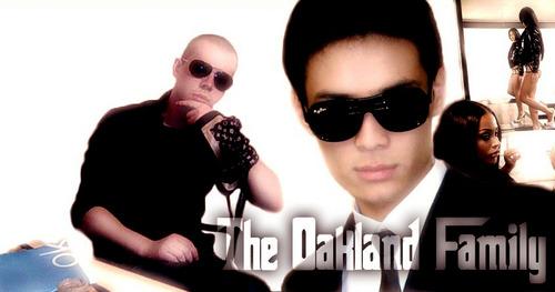 Oakland и Malika запишут совместный трек - Limon.KG