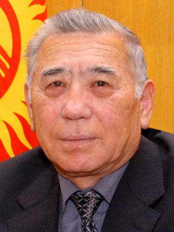 Балтабаев Ташполот