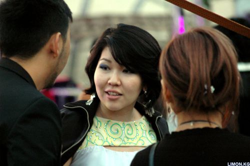 9 Город 312 в Бишкеке - Нэна