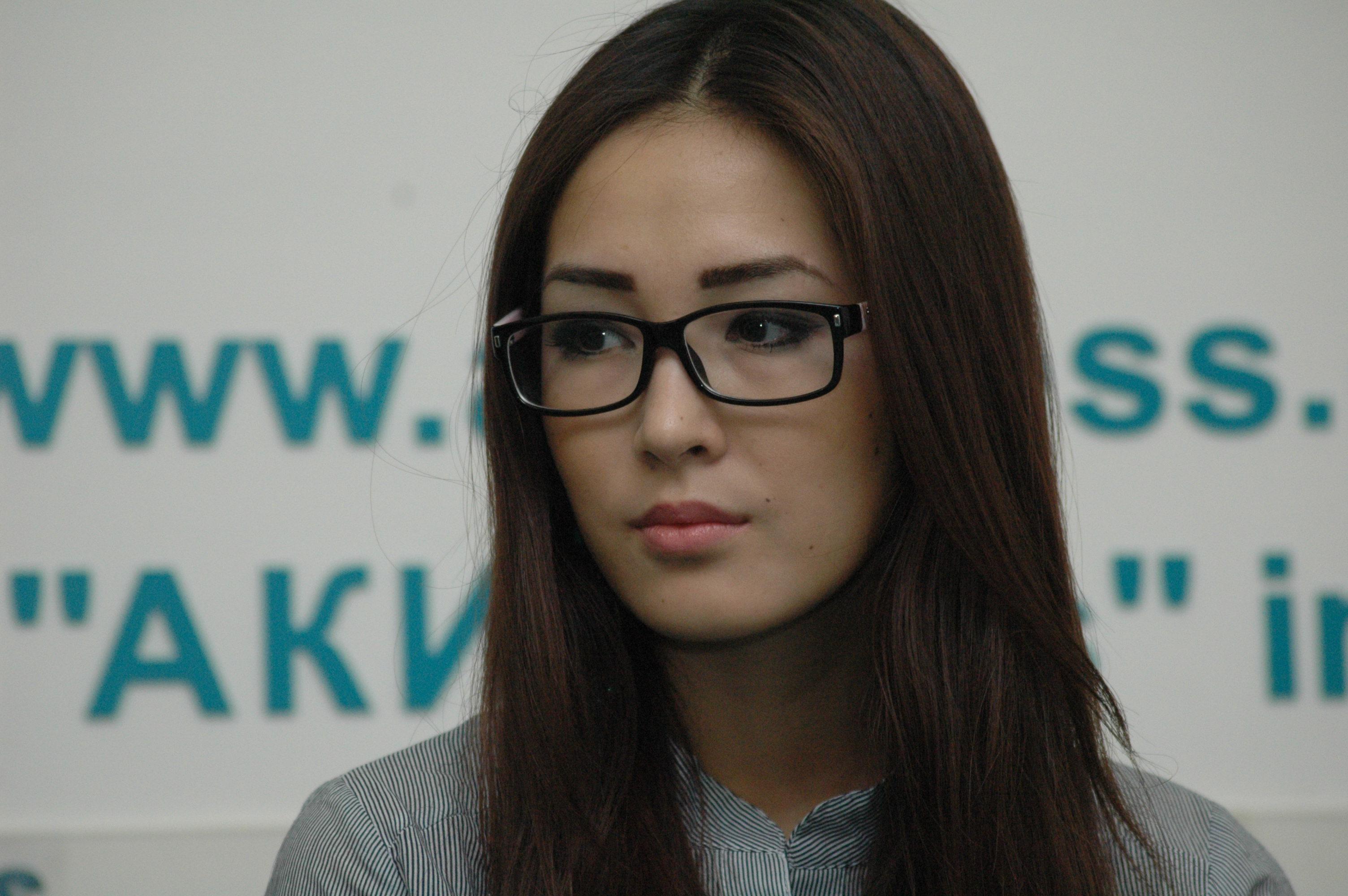 Фото кыргызских девушек 11 фотография