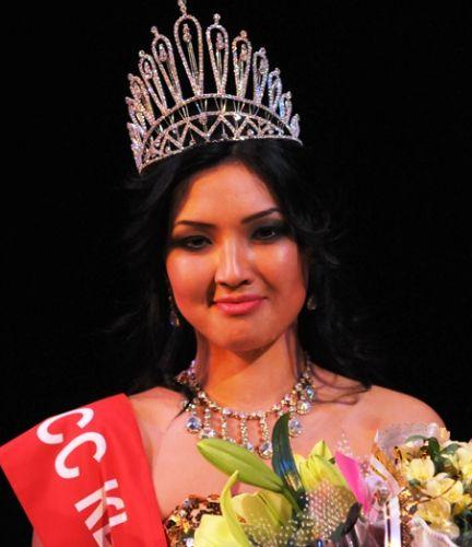 Вопросы к организатором конкурса красоты