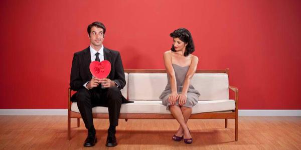 как снять волнение при знакомстве с девушкой