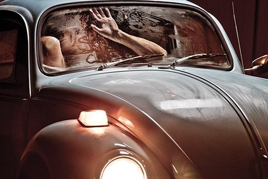 Страстный секс в машины зимой фото 318-873