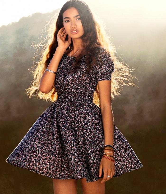Красивы модные платья