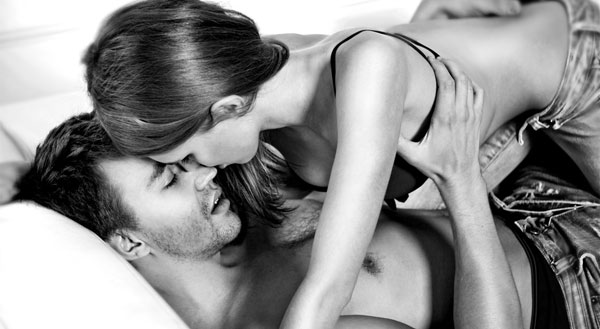 Секс и запах- Limon.KG.