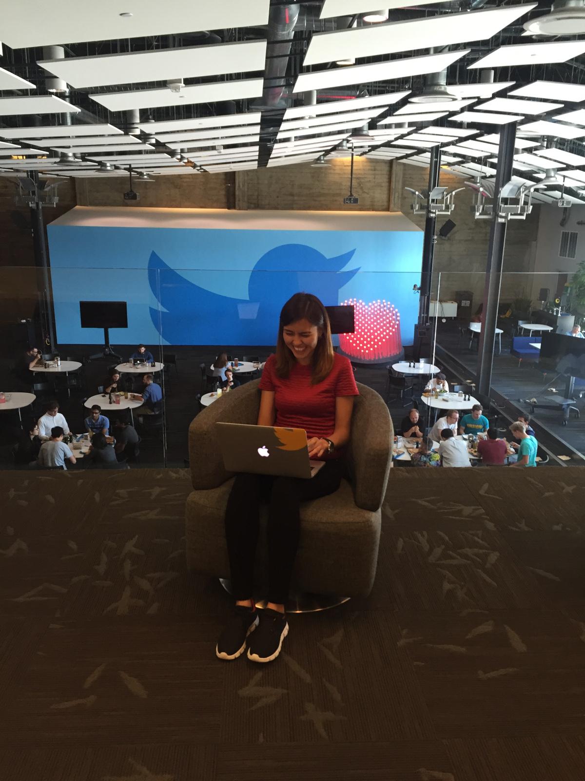 Twitter Office 2
