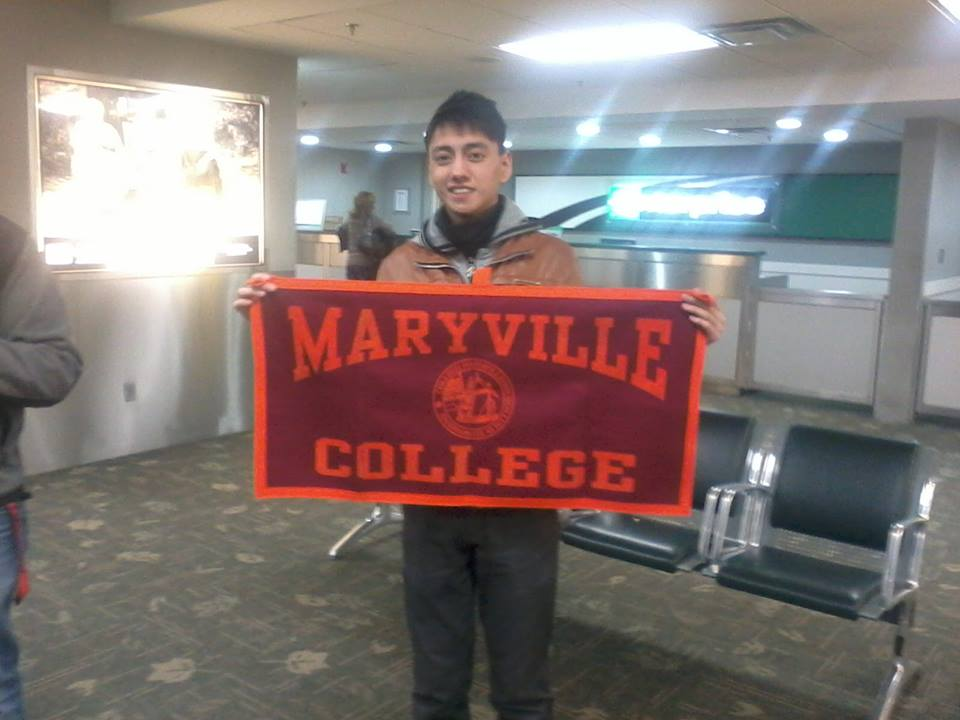 3 Колледж Мэривиль в США  2