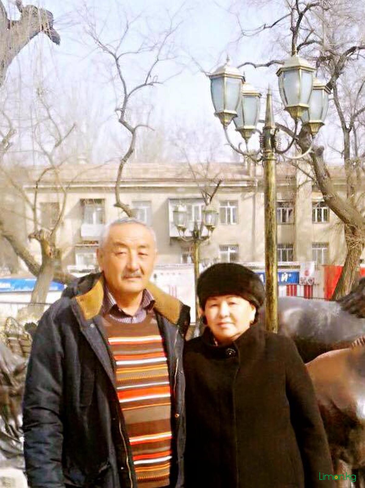 мои золотые родители