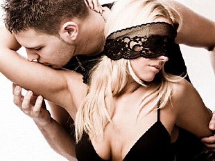 Мужчины должны стремиться разгадать женские сексуальные фантазии.
