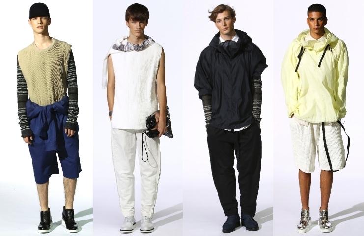 Описание: Молодежный стиль 2012 Молодежная мода.