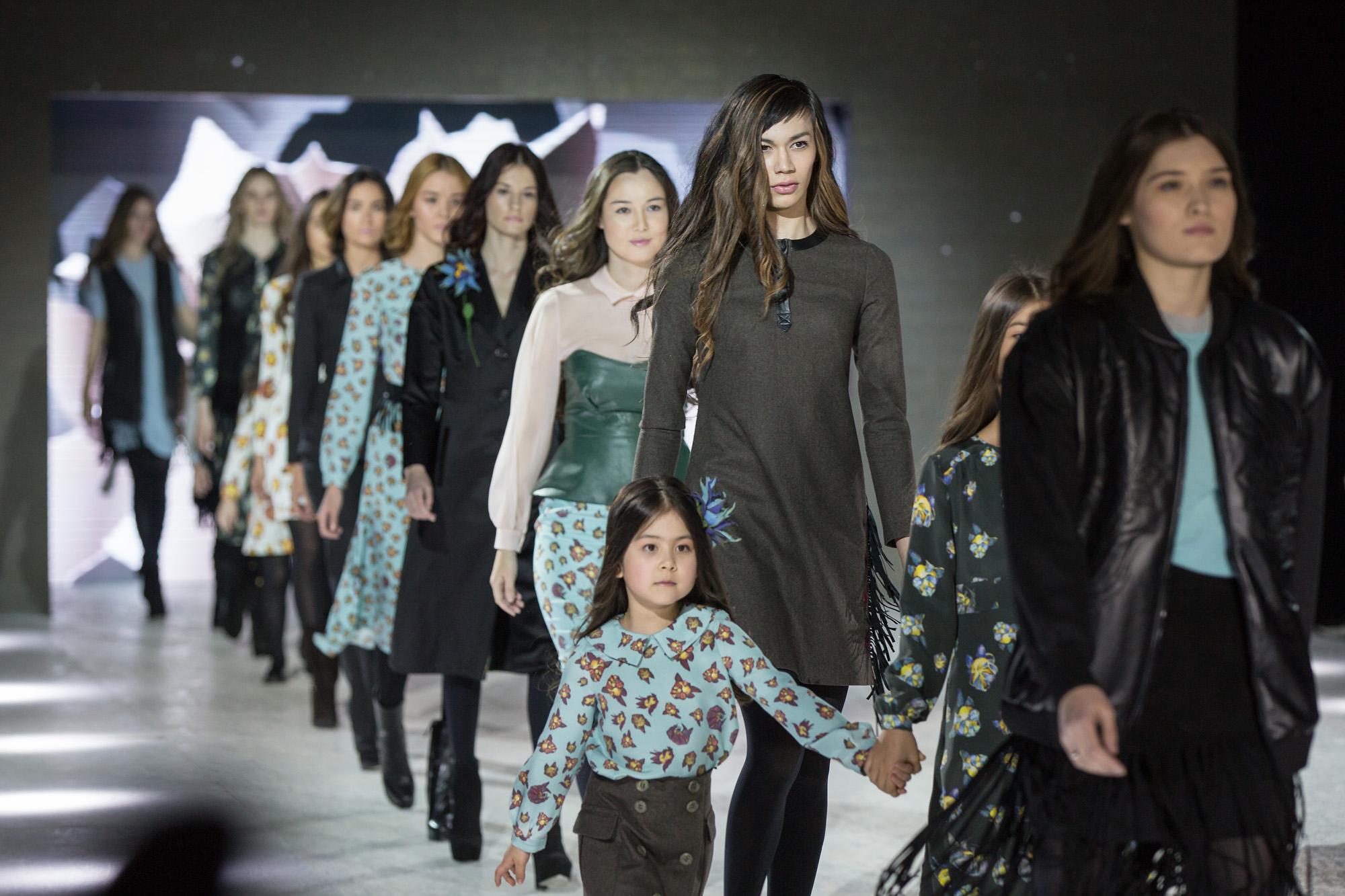 Mercedes benz fashion week for Mercedes benz fashion