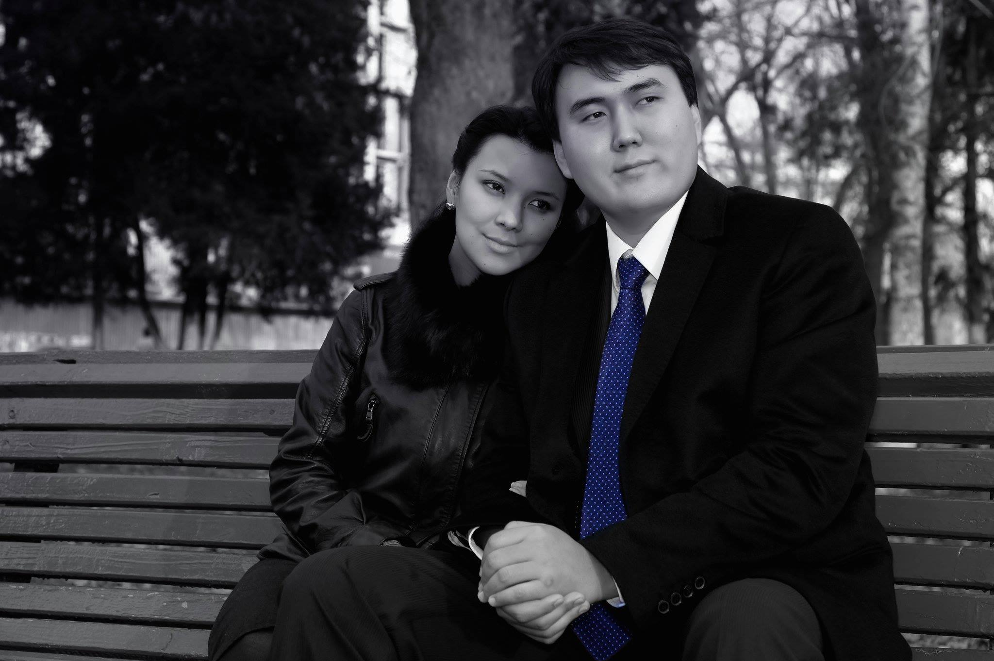 Мурат Усенов