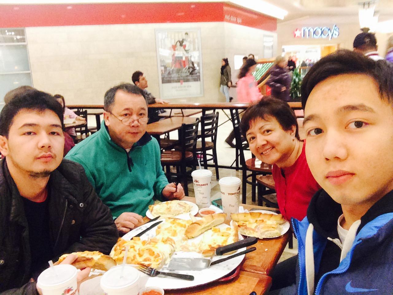 Семья (1)