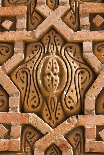 Kara-Khanid Mausoleum