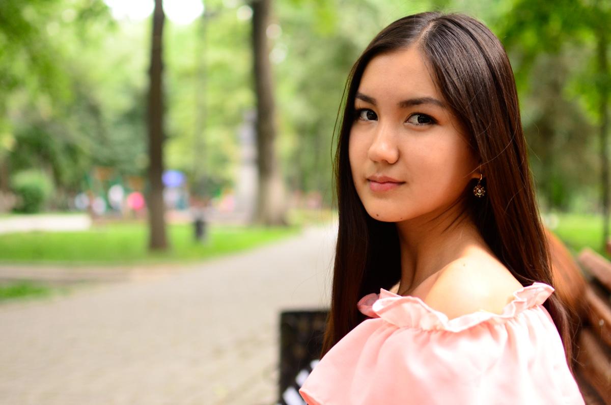 Самые сексуальные девушка в кыргызстане 31 фотография