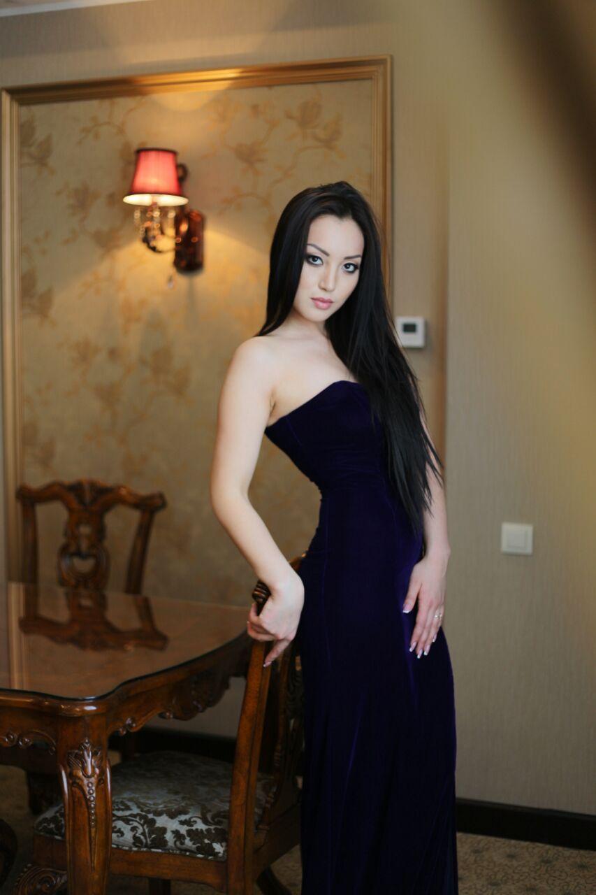 Сексуальные девушки кыргызстана 5 фотография