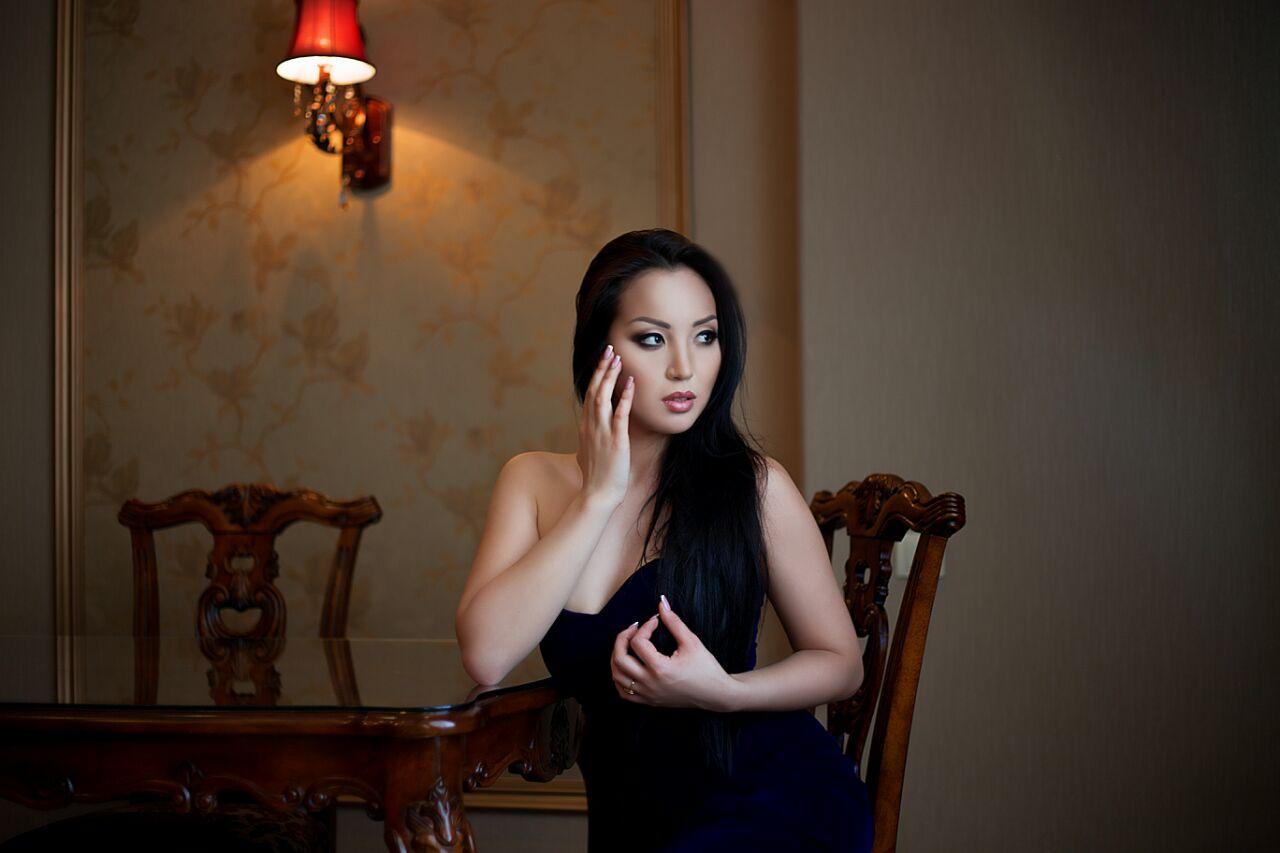Сексуальные девушки кыргызстана 7 фотография