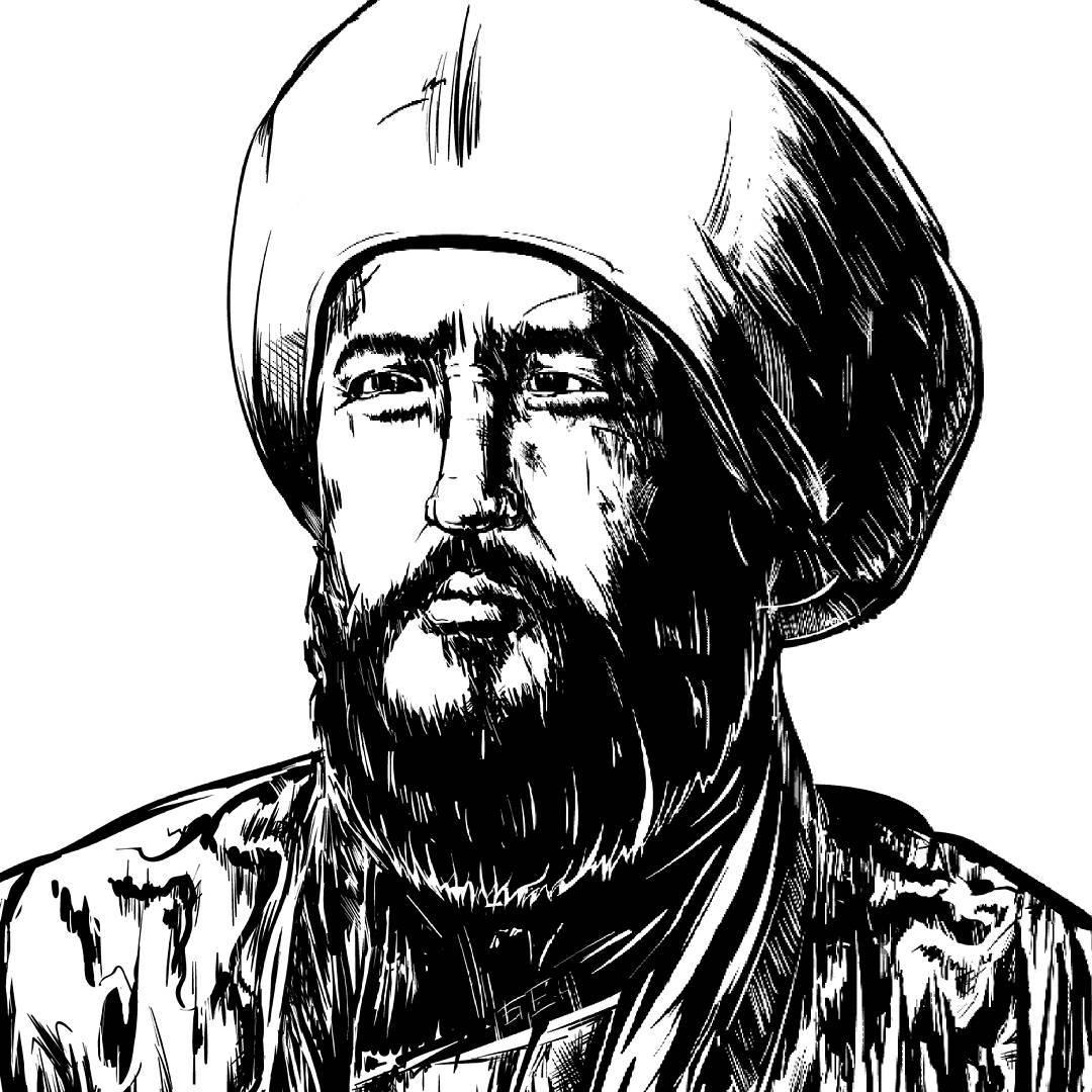 Кудаяр Хан