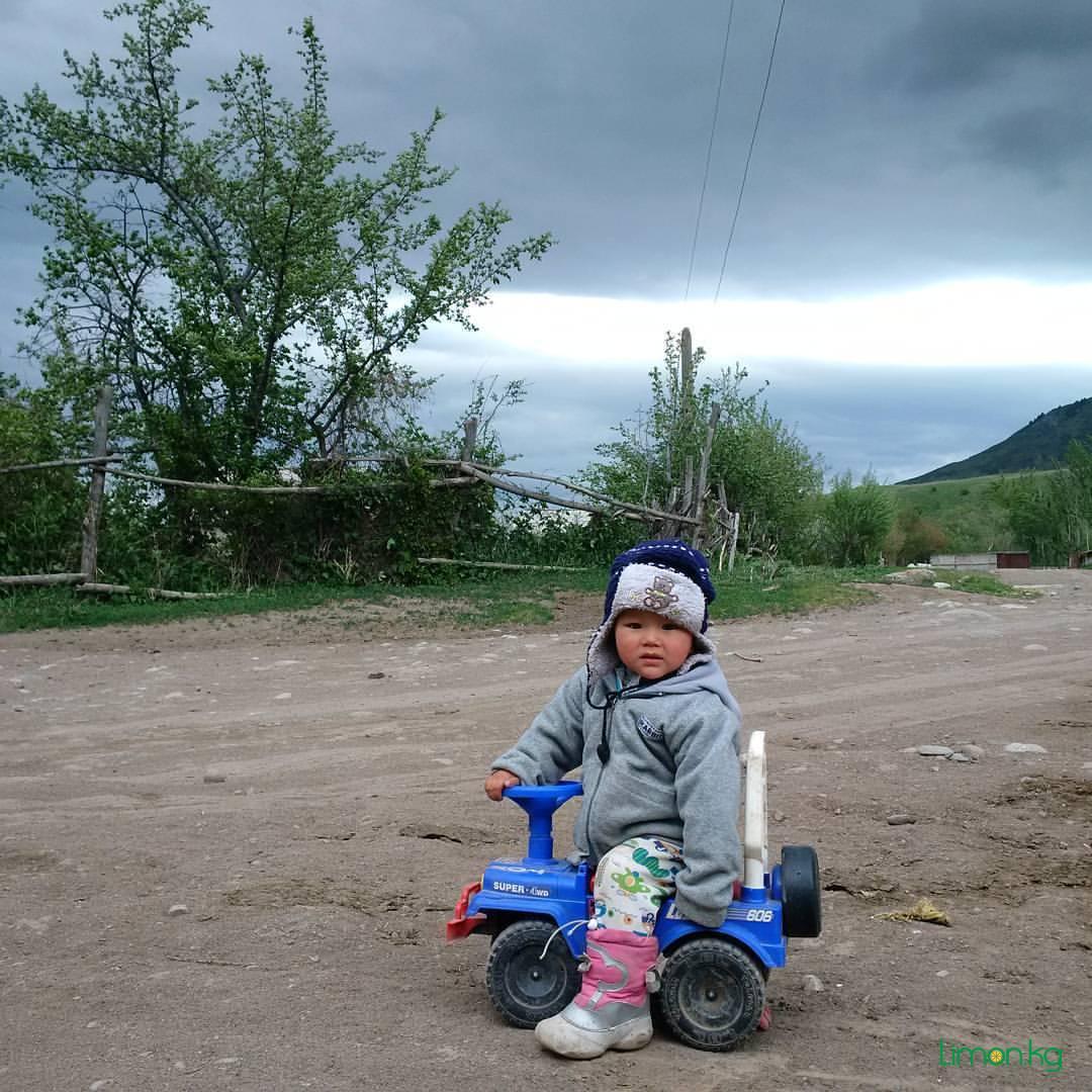 Последний день в Кыргызстане, но я обязательно еще вернусь, чего и вам желаю!