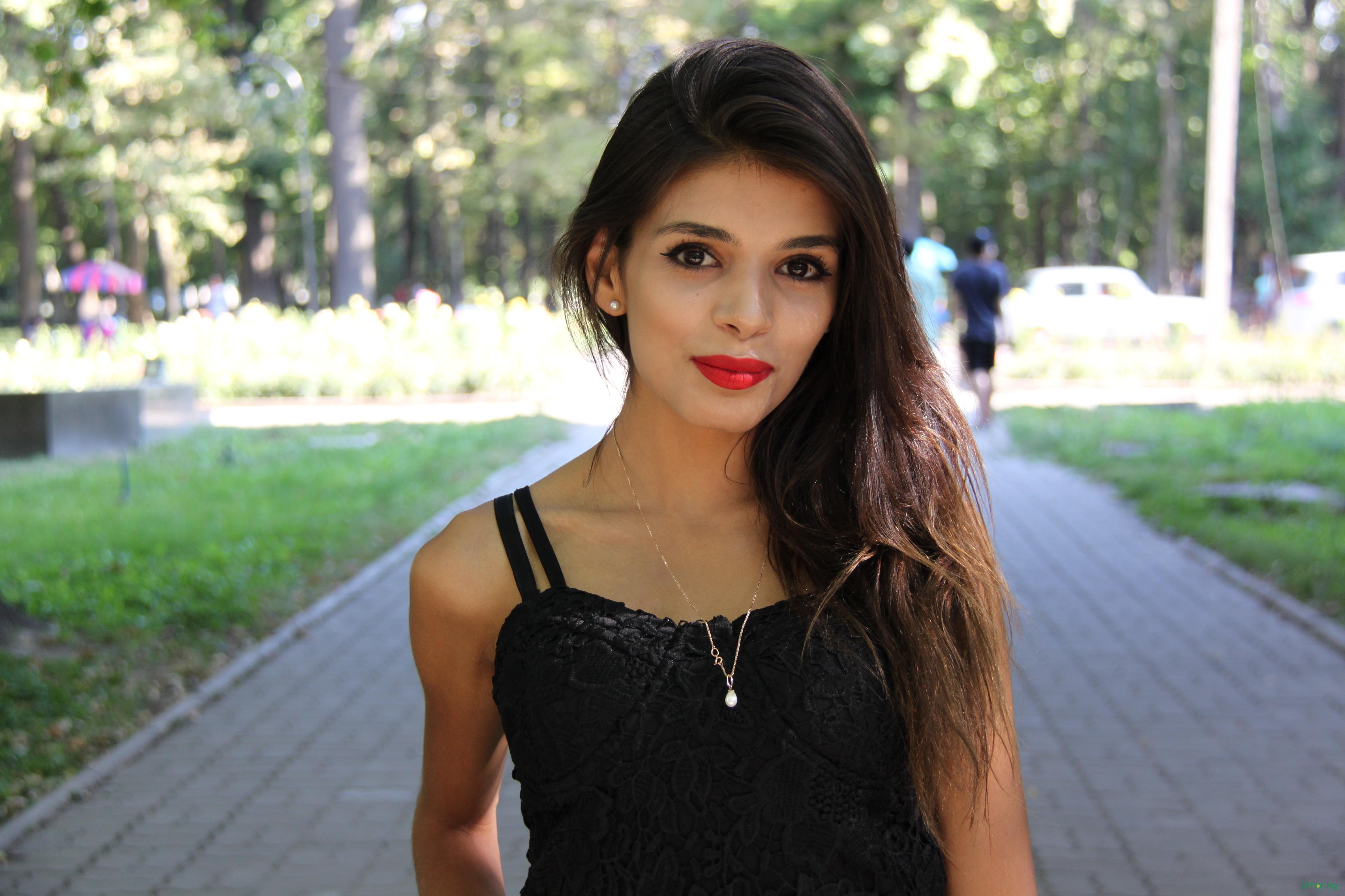 Наиля Камарли, 24 лет, менеджер BTL