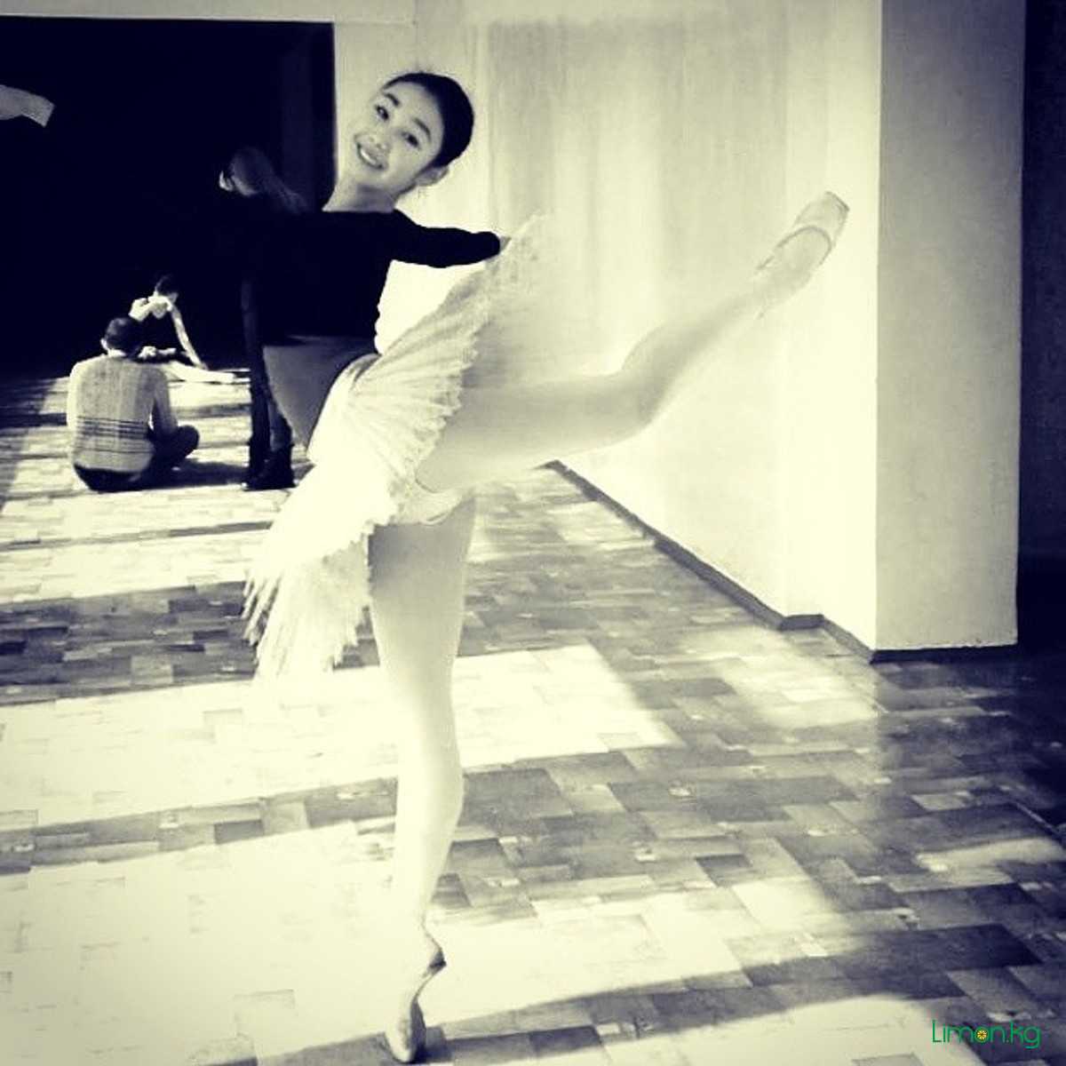 ailin_ballet