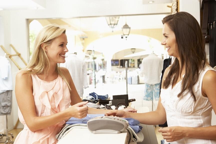 Обязанности продавца консультанта в магазине косметики