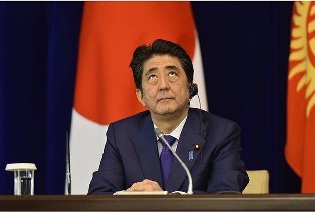 Покорение Японии...