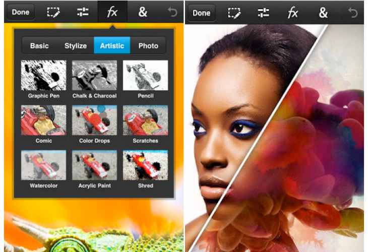 Download Photoshop Touch Apk Tablet