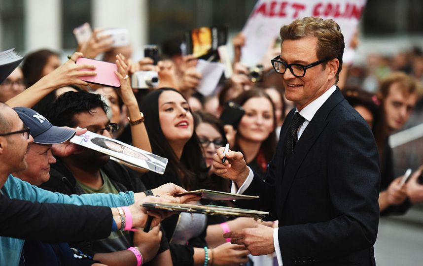 colin-firth-arrives-for-the-world-premiere-of-bridget-joness-baby-at-picture-id599519320