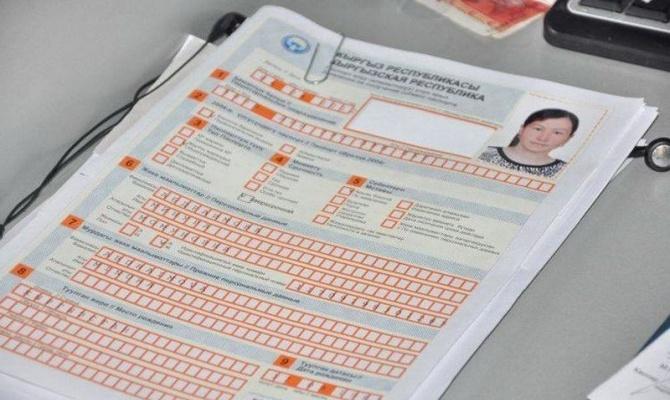 грс - паспорта