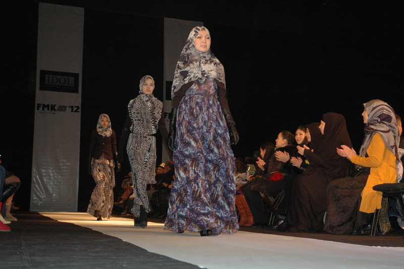 Национальная Модная Одежда Кыргызстана
