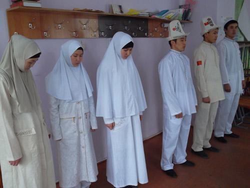 Одежда для паломников (5)