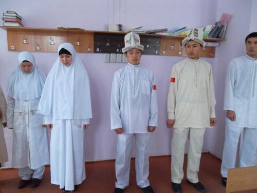 Одежда для паломников (3)