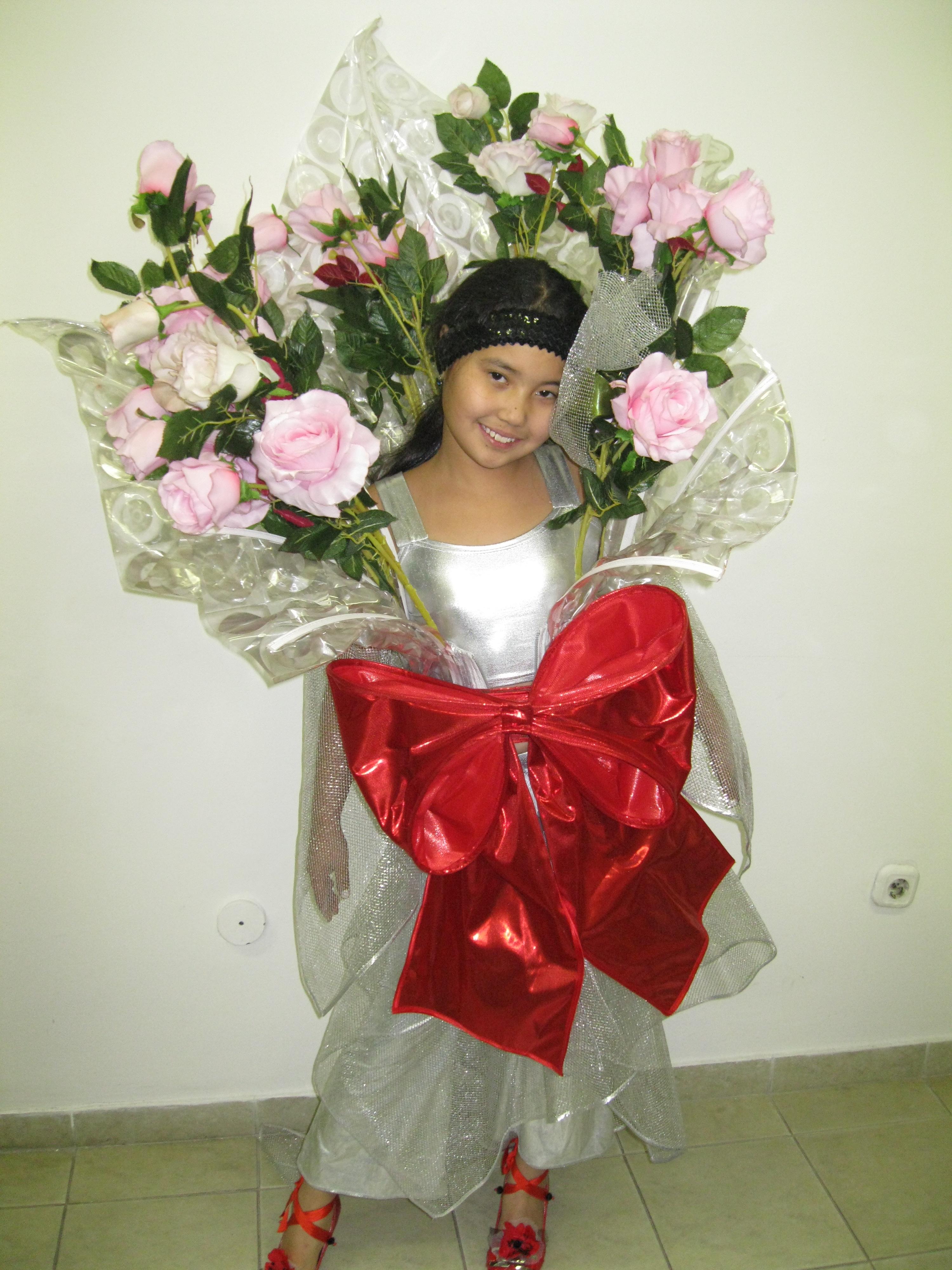 Сценарий на конкурс красоты королева роза