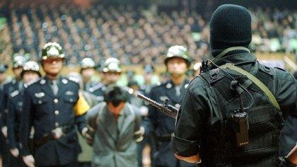 США предупредили о вероятных терактах вКыргызстане