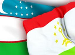 Узбекистан повысил транзитные ставки для грузовиков и автобусов из Таджикистана