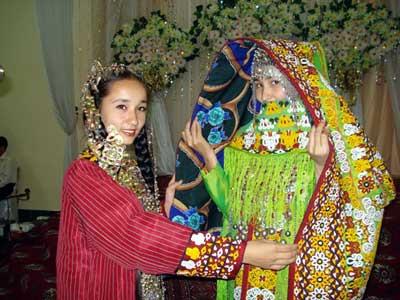 турсенская свадьба