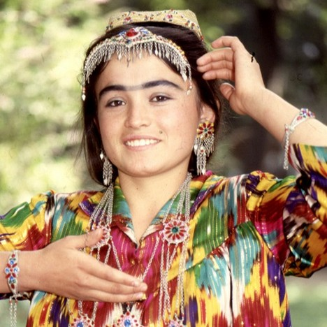 таджикиски