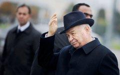 Кто унаследует президентскую власть в Узбекистане, - узбекский эксперт