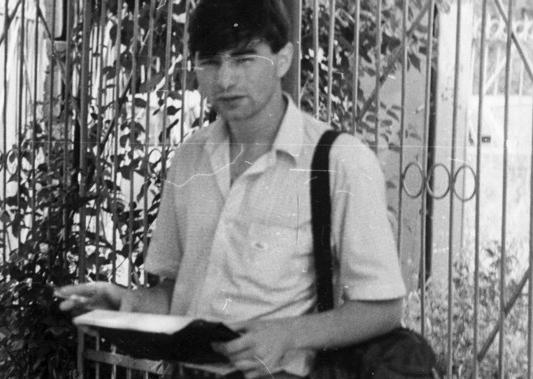 каримов петр исламович биография фото