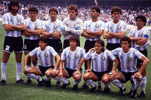 Финал Чм По Футболу 1982