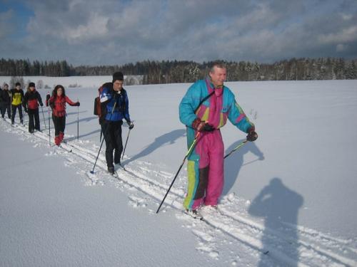 беговые лыжи2