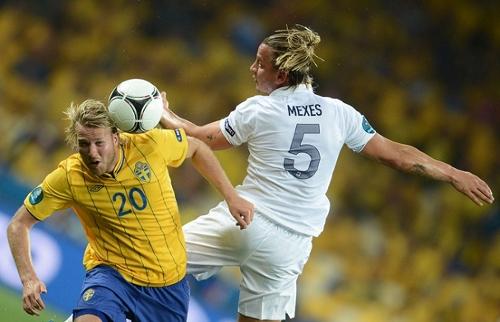 чм по футболу 2012