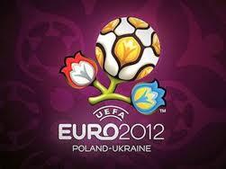 Евро - 2012 лого
