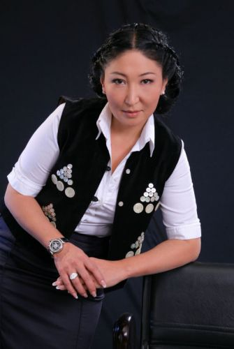 Депутат Ч.Султанбекова: Нужно законодательно разделить ...