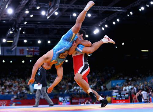 Magomed+Musaev+Olympics+Day+16+Wrestling+SkIskmhdbLIx