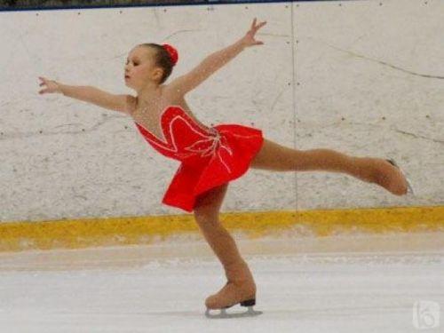 Гран-при по фигурному катаниюноябрь 2010 (фото)